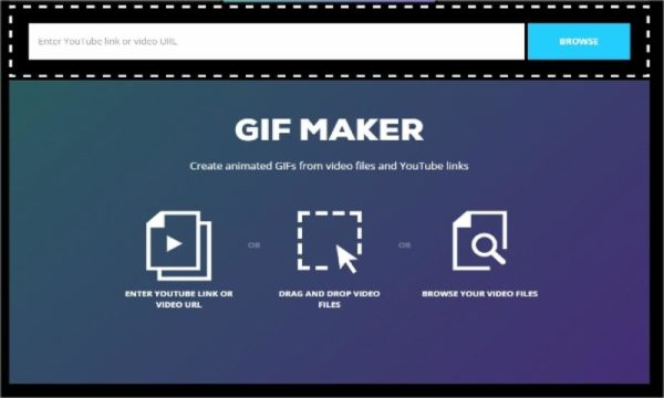 what is the gif and how to create a gif