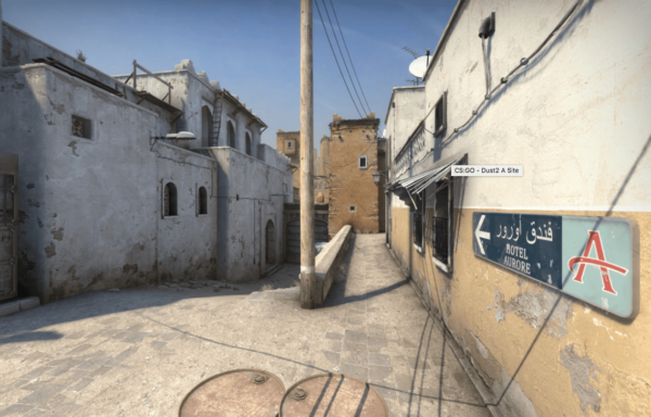csgo dm servers brutal aim 128tick ffa